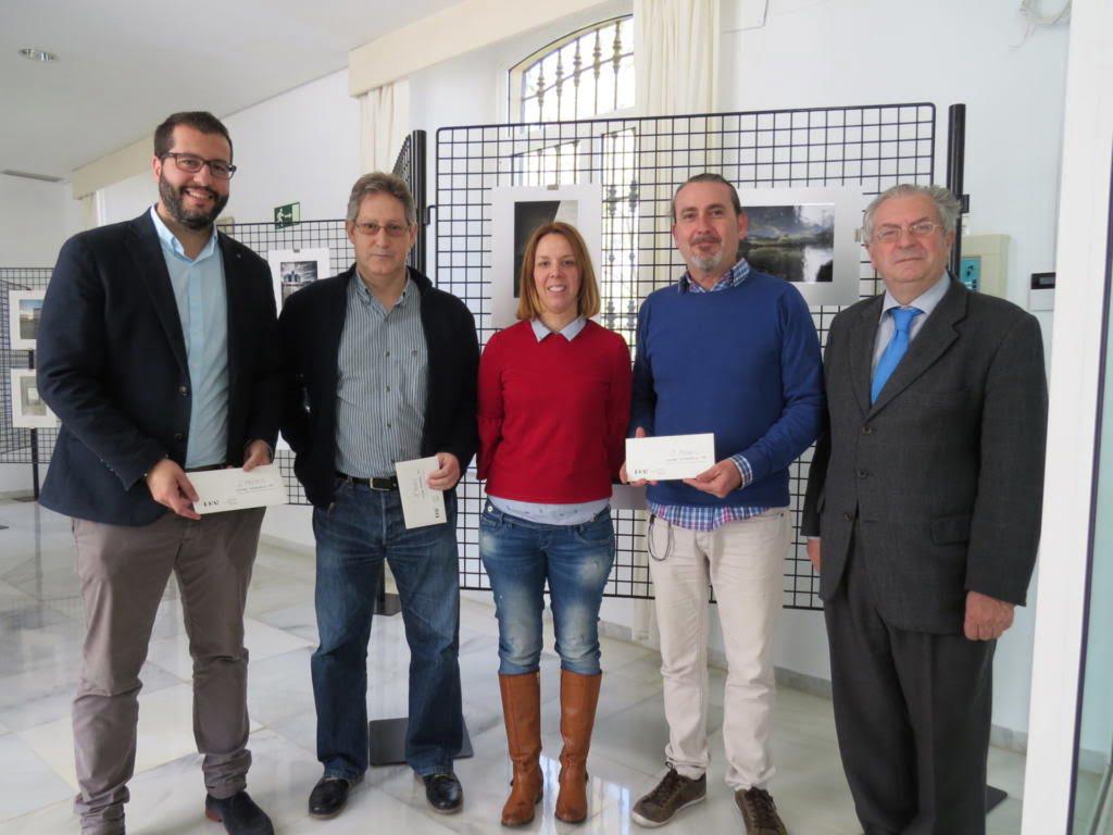 Concurso fotografía PTA Málaga