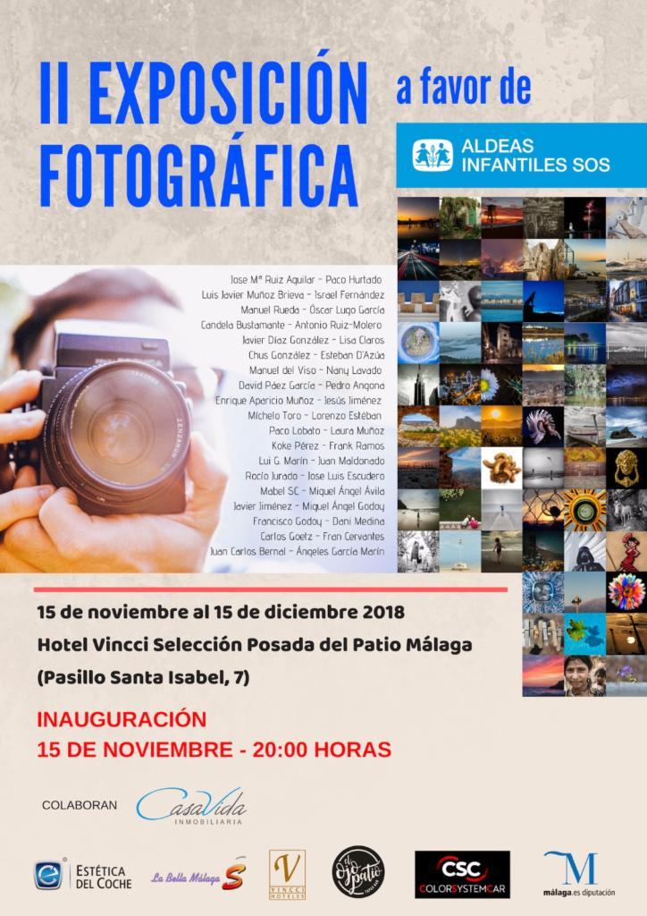 koke-perez-cartel-exposición-aldeas-infantiles-2018